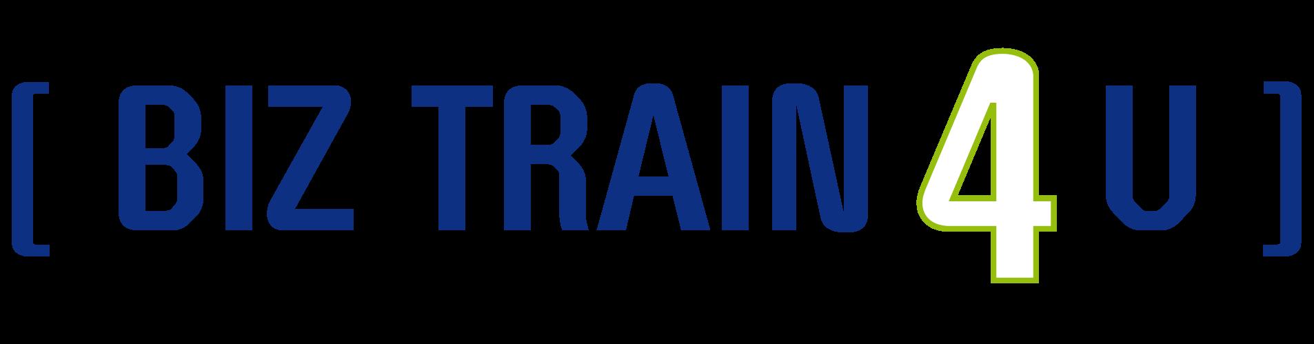 [ Biz Train 4 U ]